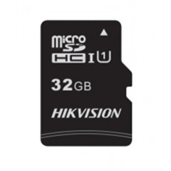 Hikvision micro SD 32GB Up to 92MB/s More than 300 P/E HS-TF-C1-32