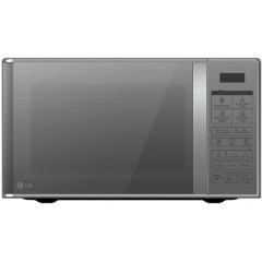 LG Microwaves 30 Litre Mirror Glass: MH7043BARS