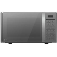 LG Microwaves 30 Litre Mirror Glass: MS3043BARS