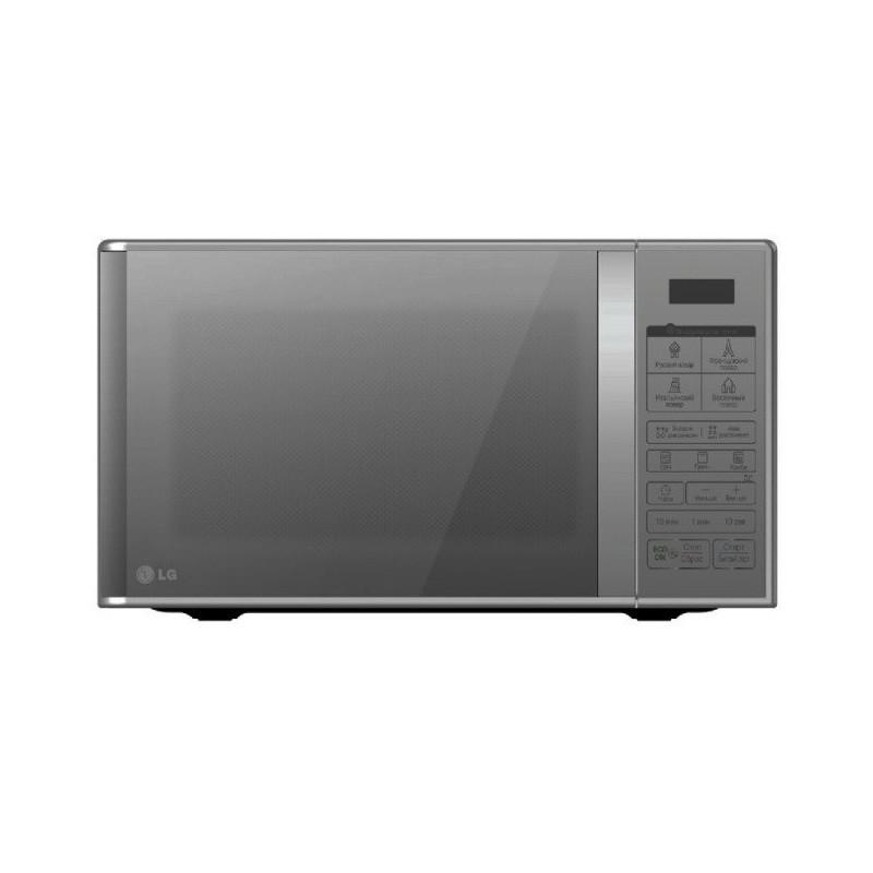Lg Microwaves 30 Litre Mirror Gl Ms3043bars