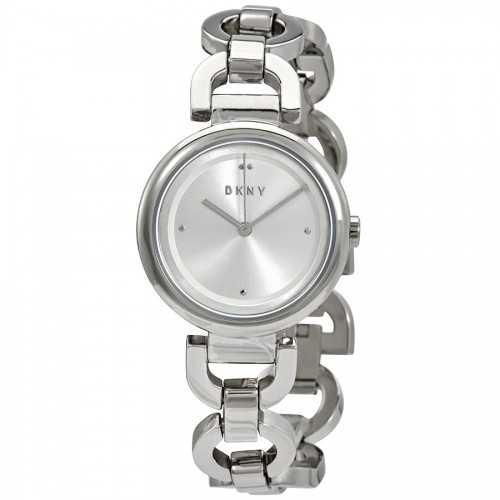 DKNY Eastside Women's Watch Stainless Steel Silver NY2767