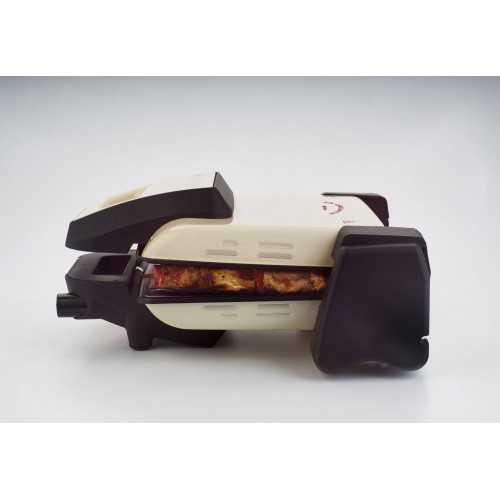 Ariete La Grigliata Toaster and Grill 1800 W A-1914