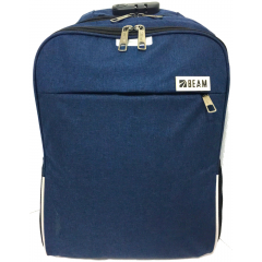 Beam Backbag Oxford Blue Color BM-f1730