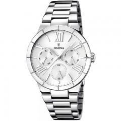 FESTINA Women's Classic&Simple Watch Stainless Steel F16716/1