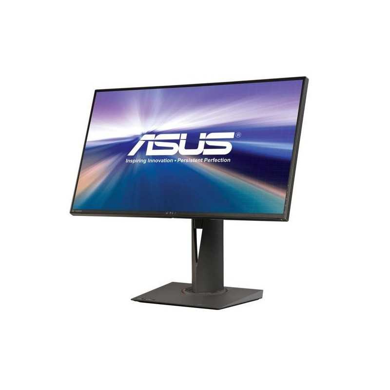 ASUS Gaming Monitor 27 inch 2K WQHD 2560 x 1440P 1ms overclockable 165Hz  ROG Swift PG278QR