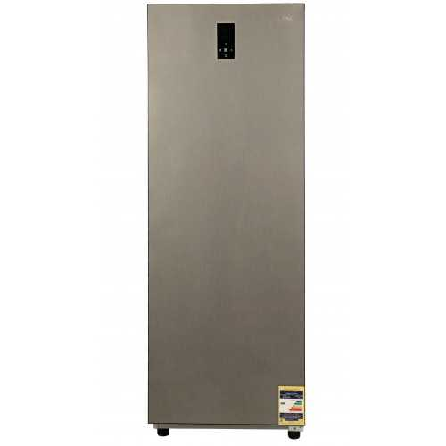 Ultra Deep Freezer 6 Drawers Digital Stainless Steel UDF230