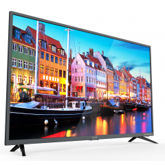 "Syinix LED 50"" TV 4K UHD 3840*2160P Smart Android 50T730U"