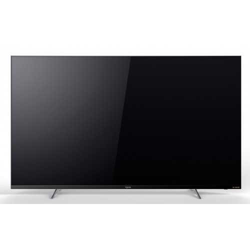 "Syinix LED 55"" TV 4K UHD 3840*2160P Smart Android 55T730U"