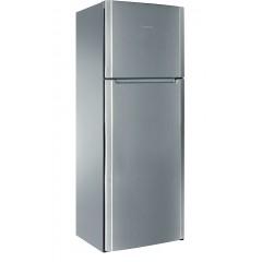Ariston Refrigerator No Frost 415 Liter Silver ENTM 19020 F EX