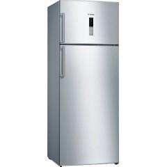BOSCH Refrigerator 507 Liter No Frost Digital Inox KDN56AL2E8