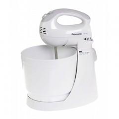 Panasonic Hand Mixer + Bowl 200 Watt MK-GB1