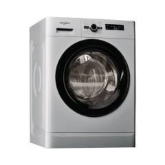 وايرلبول غسالة ملابس فول أوتوماتيك 6 كيلو 1000 لفة ديجتال سيلفر FWF61052SB