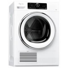 Whirlepool Dryer 10 Kg 1400 rpm White Color: DSCX10122