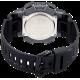 CASIO Sport Hand Watch Digital for Men Black Resin Band AEQ-110W-1AVDF
