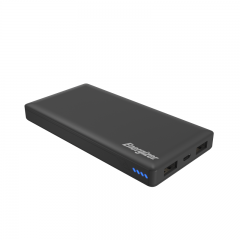 Energizer Power Bank 10,000 mAh Dual Output With Input And Micro USB