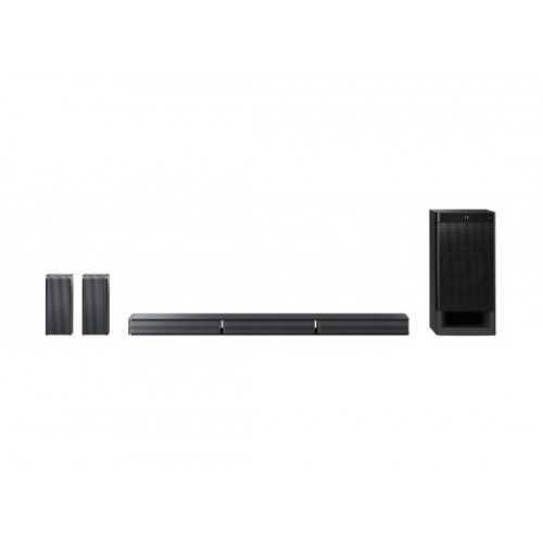 Sony Sound Bar Wireless Digital Via Bluetooth,USB,HDMI 600 Watt HT-RT3