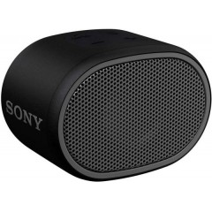 Sony Bluetooth Speaker up to 6 Hour Bttery Life Black XB01