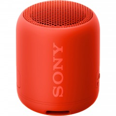 Sony Bluetooth Speaker up to 16 Hours Bttery Life Red XB12-R