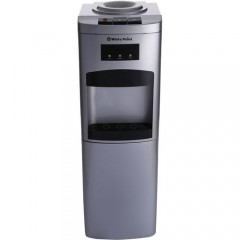 White Point Water Dispenser 3 Tabs Silver WPWD1316CS