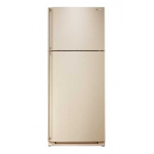 Sharp Refrigerator 450 Liter No Frost Beige SJ-58C(BE)