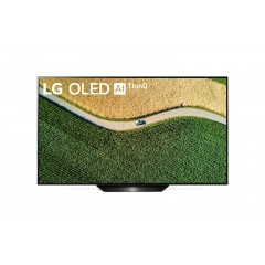 "LG OLED TV 55"" UHD 4K SMART Wirless With Built-in Receiver 4K OLED55B9PVA"