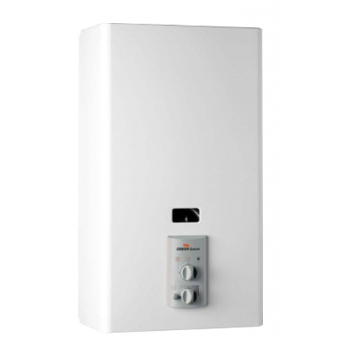 COINTRA Natural Gas Water Heater 11 Litre White Terni 11