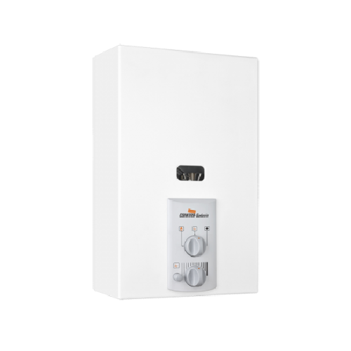 COINTRA Natural Gas Water Heater 6 Litre White TERNI 6