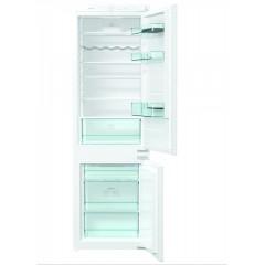 Gorenje Built-in Integrated Refrigerator 263 L White RKI4181E3