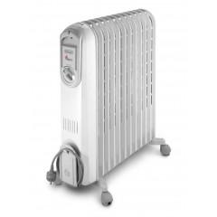 DelonghI Oil Radiator/Heater 9 Fins: Vento V550920