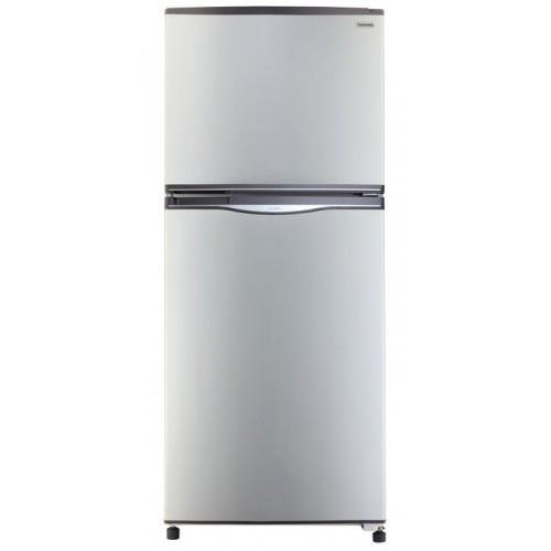 Toshiba Refrigerator No Frost 14 Feet Silver COLOR: GR-EF40 P