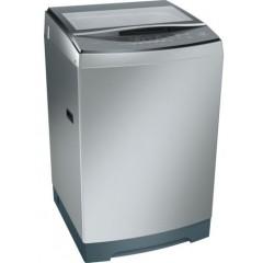 BOSCH Washing Machine Toploading 13.2 kg Silver WOE131S0EG