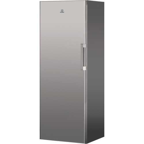 Indesit FREEZER No Frost Capacity 222 Liters Silver UI6 F1T S