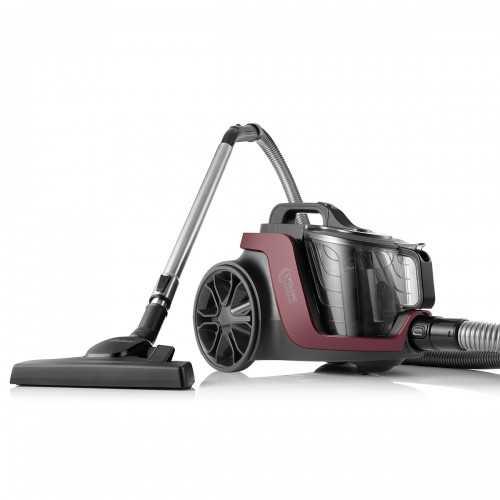 Arzum Olimpia Line Vacuum Cleaner 899 Watt Calret Red Color AR4092