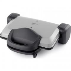 Arzum Grill and Sandwich Maker 1800 Watt Gray Color AR2007