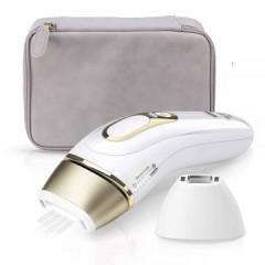 براون برو 5 آلة إزالة الشعر اللاسلكية مزوده بالضوء النبضي المكثف عدد السرعات 3 PL5117