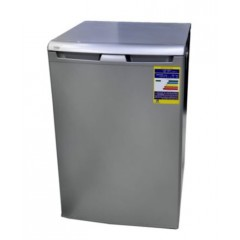 BEKO Freezer 3 Drawers Defrost 97 liter Silver RFNE102K20S