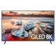 """Samsung TV 82"""" QLED Ultra HD 8K 7680 X 4320P Smart 82Q900R"""