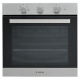 Ariston Built-in Electric Oven 60 cm 66 Liter With Electric Grill Stainless Steel: FA3 530 H IX A