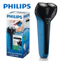 Philips AquaTouch Electric Dry & Wet Shaver For Men's AT600