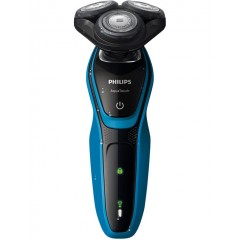 Philips AquaTouch Wet And Dry Electric Face Shaver Chargable S5050/04