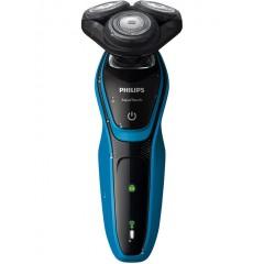 فيليبس ماكينة حلاقة للرجال للاستخدام الجاف و الرطب قابلة للشحن S5050/04