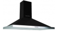 Ecomatic Kitchen Chimney Pyramid Hood 60 cm 650 m3/h Stainless Steel H66IBKB