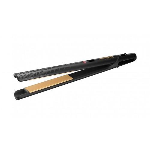 Babyliss Hair Straightener Ceramic Plates Black Colour ST410E