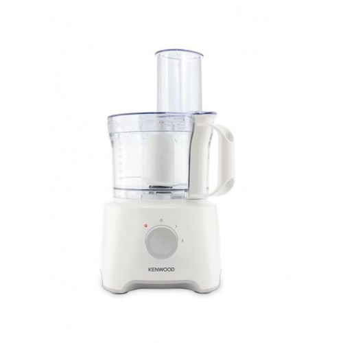 Kenwood Food Processor MultiPro Compact 800W 2.3 L White FDP303WH