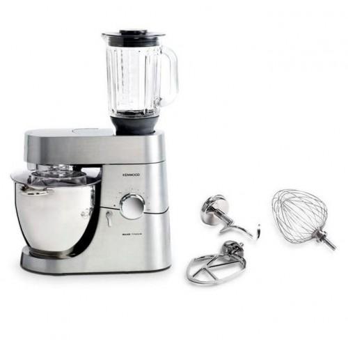 Kenwood Kitchen Machine 1500 Watt 6.7L Silver KMM060070