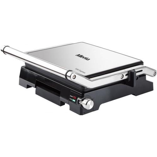 Mienta Express Grill and Panini Presser 5 Temperature Levels 2000W CG28209A