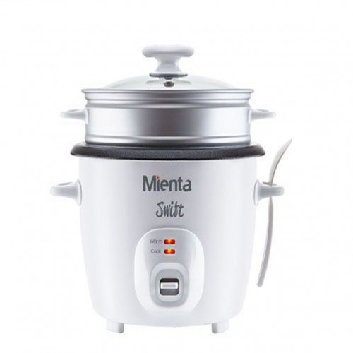 Mienta Switt Rice Cooker 1.8 Liter 700W RC39122A