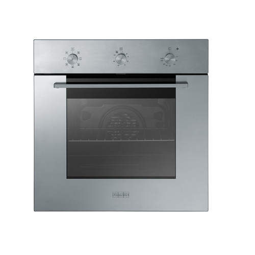 Franke Built-in Gas Oven 60 cm 59 Liter Electric Grill Stainless SM 51 G XS