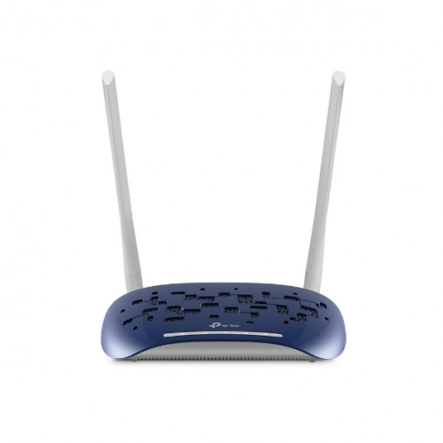 TP-Link Wireless ADSL Momed Router 300Mbps TD-W9960