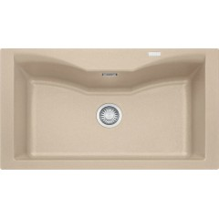 Franke Granite Sink Single Bowl Acquario ACG 610 Avena